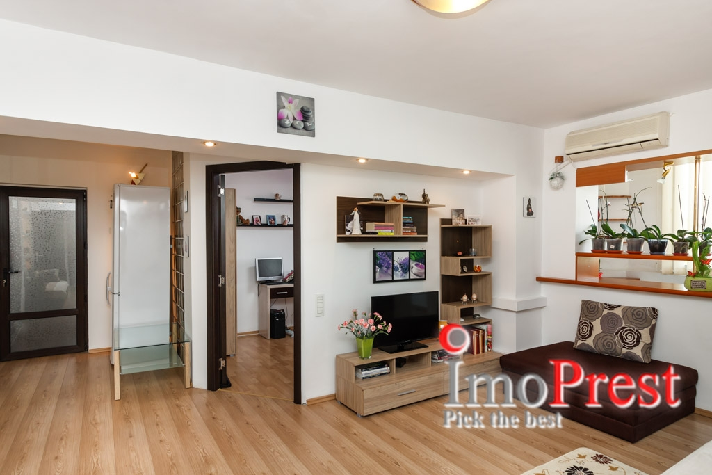 Apartment for sale recommended by Badea Mihai, ImoPrest