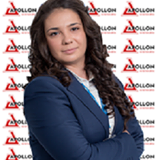 Monica Nicolau - Agent Imobiliar