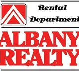 Albany Realty Rental Department
