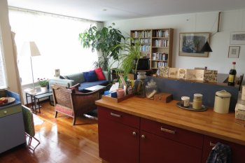 Apartment for rent recommended by Amsterdam Property Rental