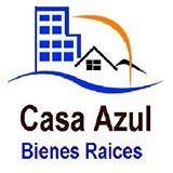 Casa Azul Bienes Raices