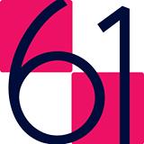 61 imóveis