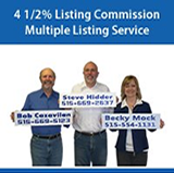 Ankeny Real Estate Service