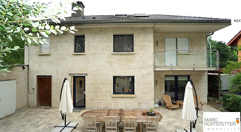 Villa for sale recommended by Marc Hoffstetter Immobilier
