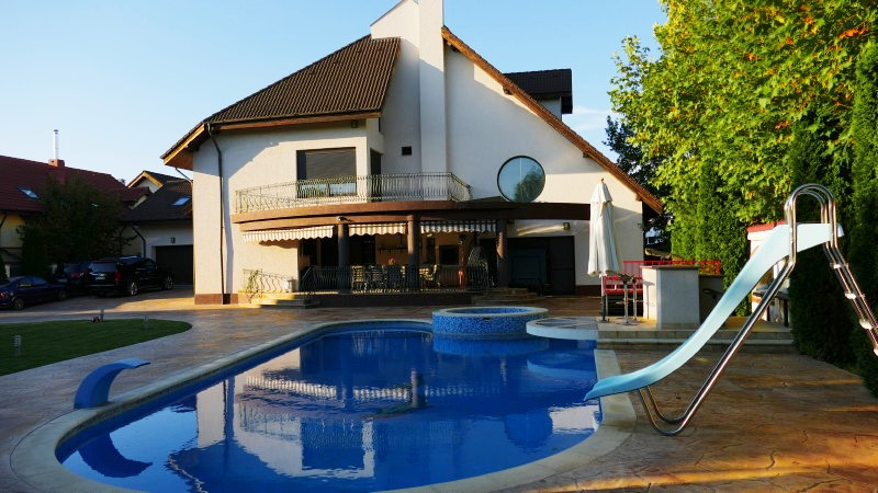 Villa for rent recommended by OTHO Real Estate