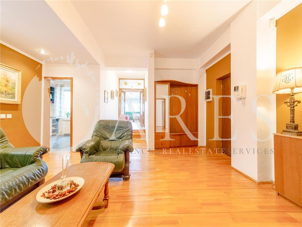 Penthouse for sale recommended by Suif Grup SRL