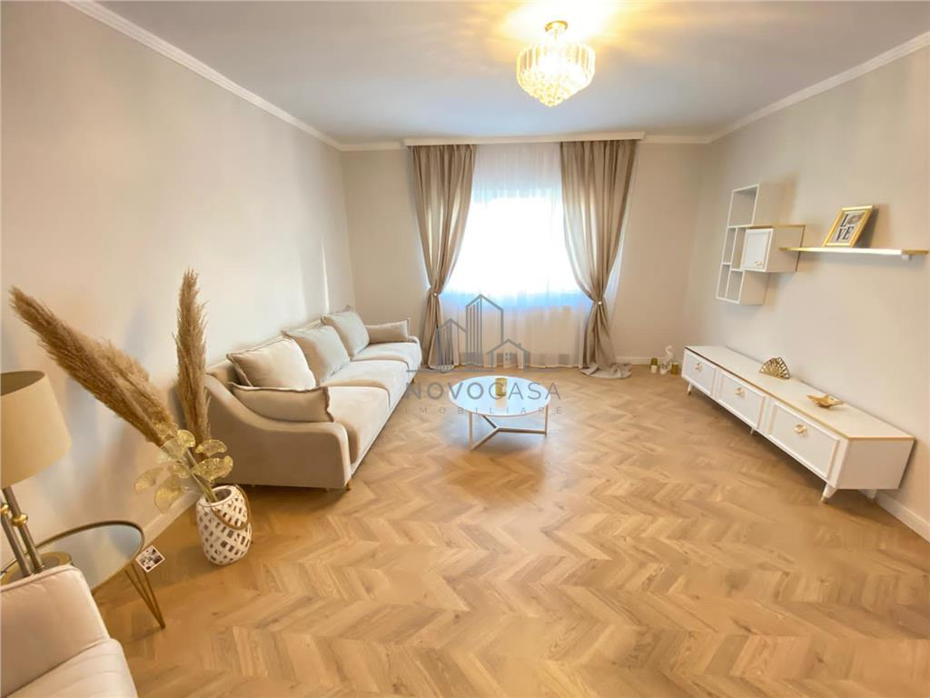 Apartment for sale recommended by Suif Grup SRL