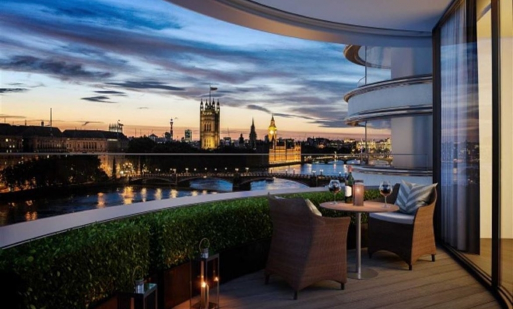 Apartment for sale recommended by MyLondonHome