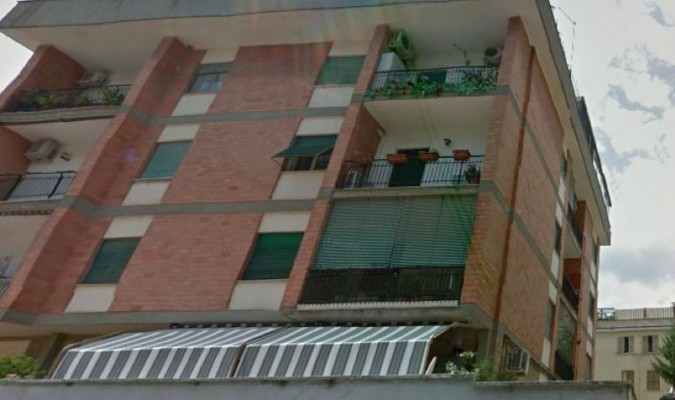 Apartment for rent recommended by Grimaldi Immobiliare