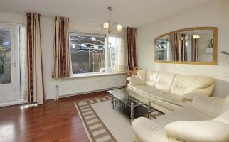 Villa for sale recommended by Van der Linden