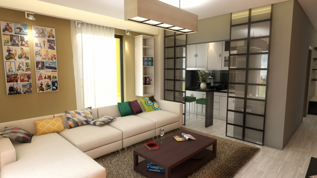 Apartment for rent recommended by OTHO Real Estate