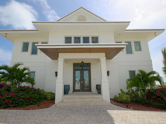 Villa for sale recommended by Engel & Volkers Bahamas - Exuma Real Estate Office