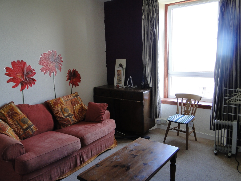 Apartment for rent recommended by A&S Properties Glasgow