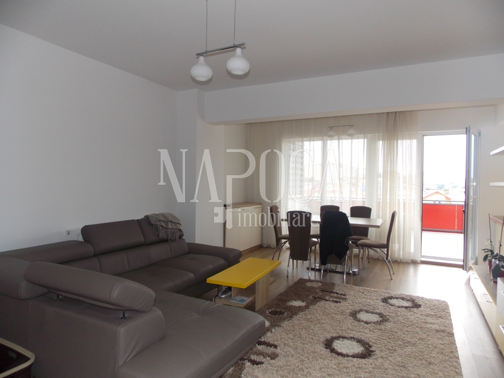 Apartment for rent recommended by Napoca Imobiliare