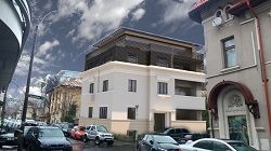 Building for sale recommended by BLISS Imobiliare