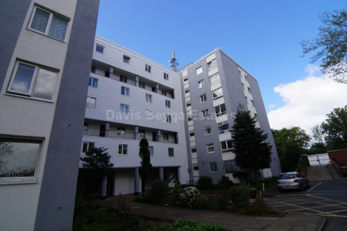 Apartment for sale recommended by Davis Beyga Estates