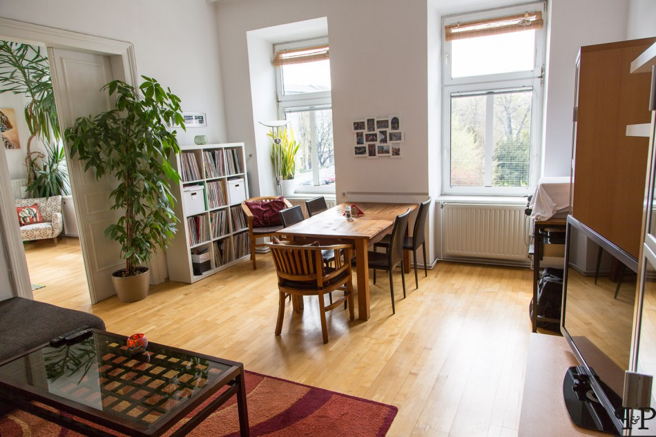 Apartment for sale recommended by Paul & Partner Immobilien