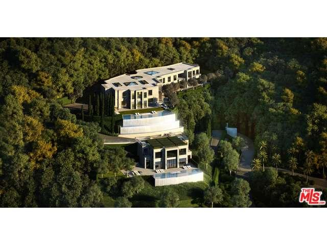Villa for sale recommended by Engel & Völkers Los Angeles