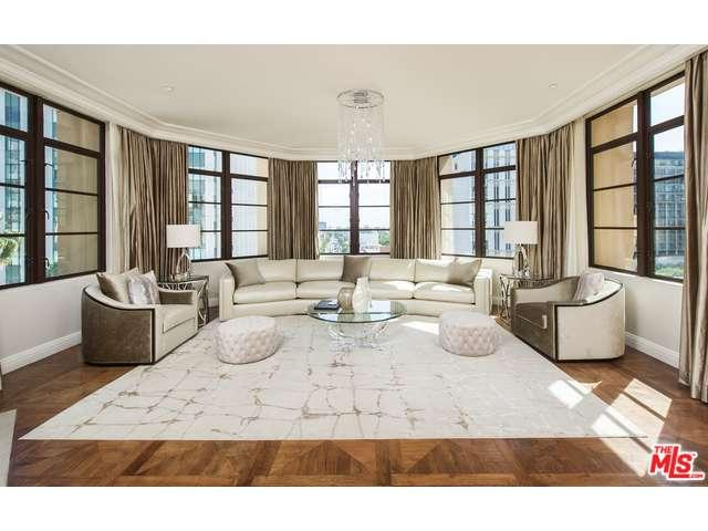 Condo for sale recommended by Engel & Völkers Los Angeles