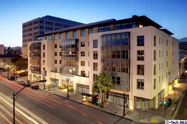 Apartment for sale recommended by Engel & Völkers Los Angeles