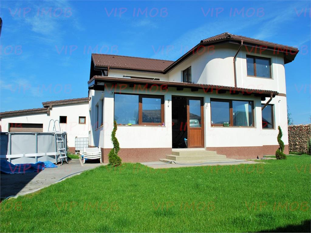 Villa for sale recommended by VIP IMOB