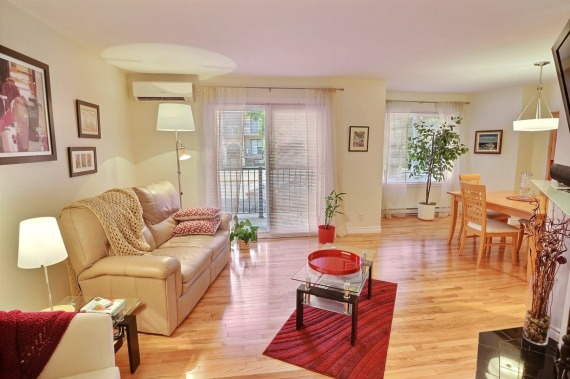 Apartment for sale recommended by Nancy Forlini