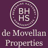 De Movellan Properties
