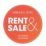 Rent & Sale by Annick Bouchoms