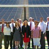 Kathy Toth and Team Ann