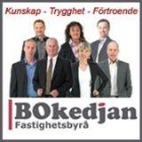 BOkedjan
