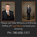 Brooks Hoffos Fuse Realty