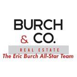 The Eric Burch All Star Team