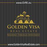 Golden Visa Real Estate