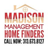Madison Management Home Finders