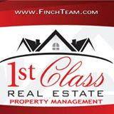1st Class Property Management