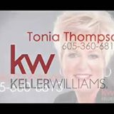 Tonia Thompson Broker Associate