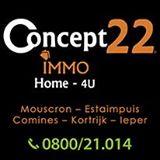 Immo Concept 22