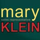 Mary Klein