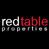 Red Table Properties