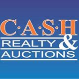 Cash Realty & Auctions