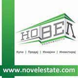 Novel Real Estate