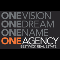 One Agency Bestwick Real Estate