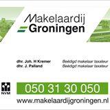 Makelaardij Groningen