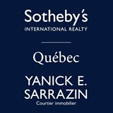 Yanick E. Sarrazin Sotheby's International