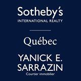 Yanick E. Sarrazin Sotheby's International