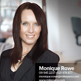 Monique Rowe