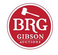 BRG Gibson Auctions