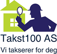 Takst100 As