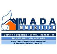 Mada immobilier