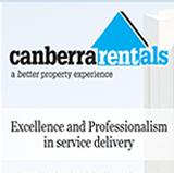Canberra Rentals